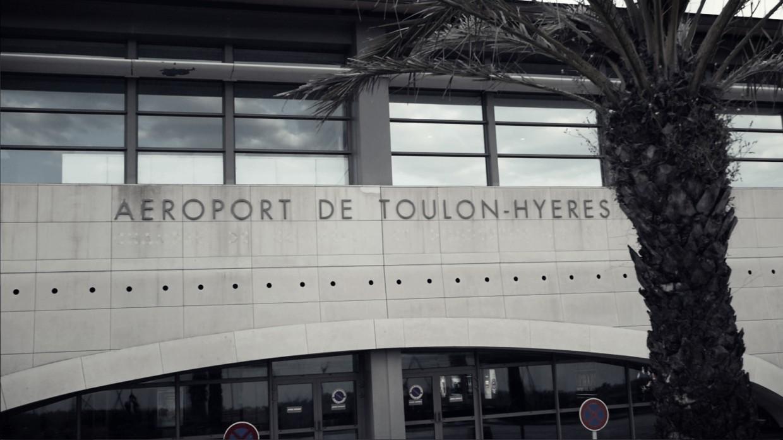 VTC aéroport Hyères toulon