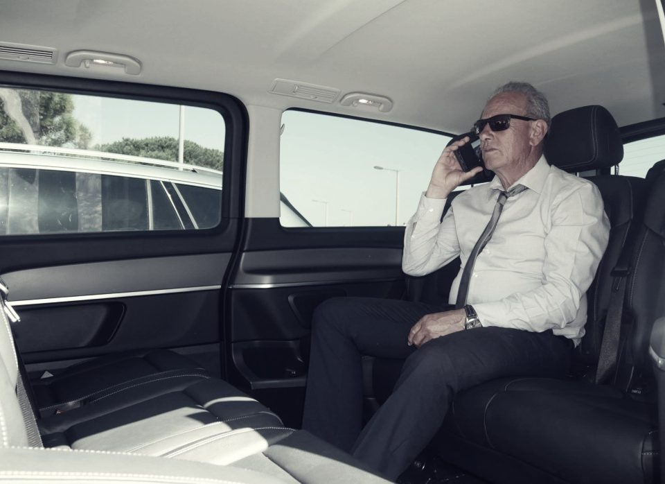 taxi Hyères